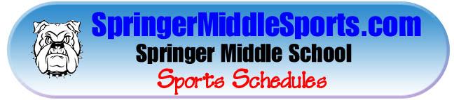 Schedule-A - Springer - SpringerMiddleSports